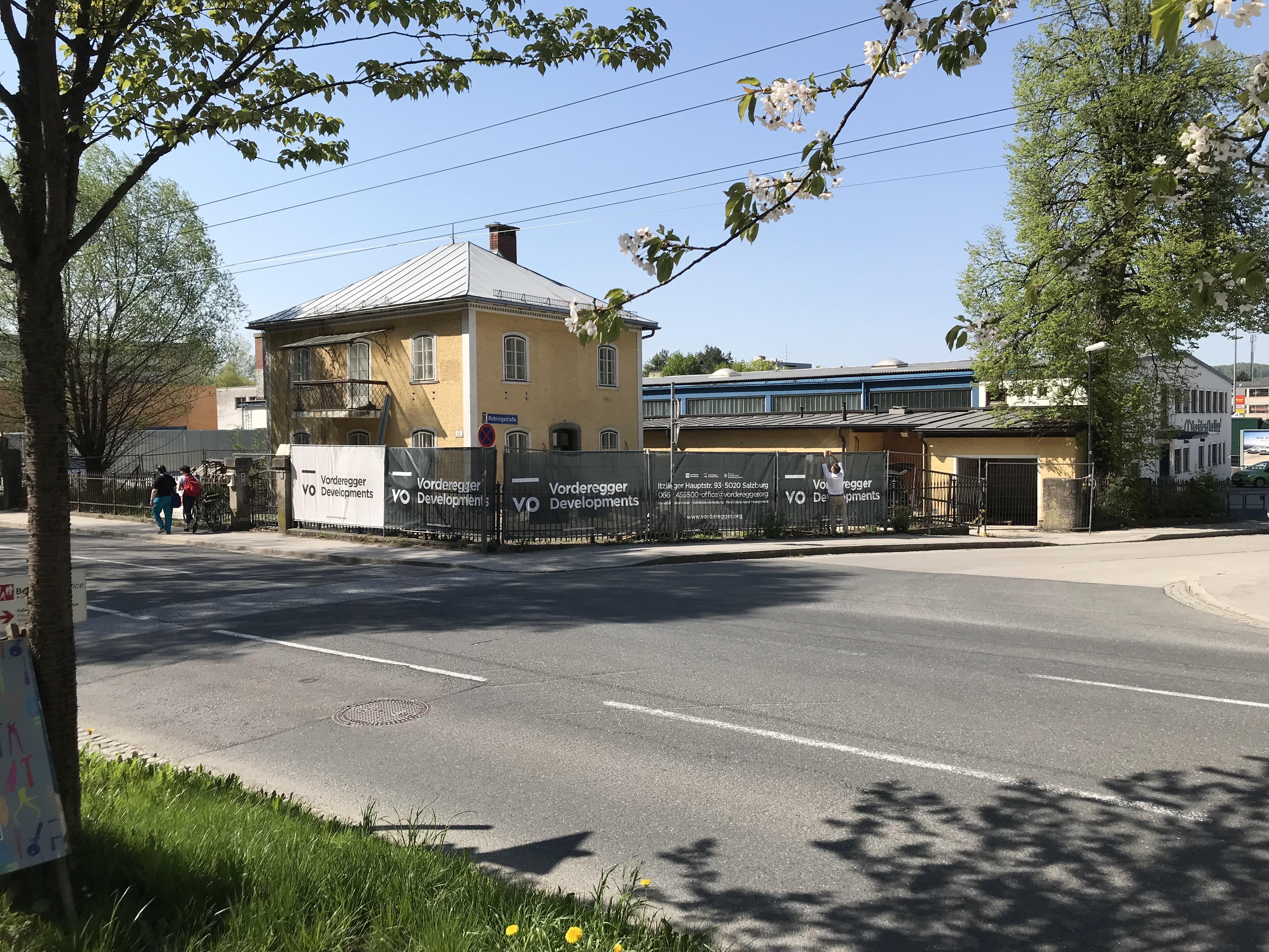 Schallmooser Hauptstraße 77, 5020 Salzburg