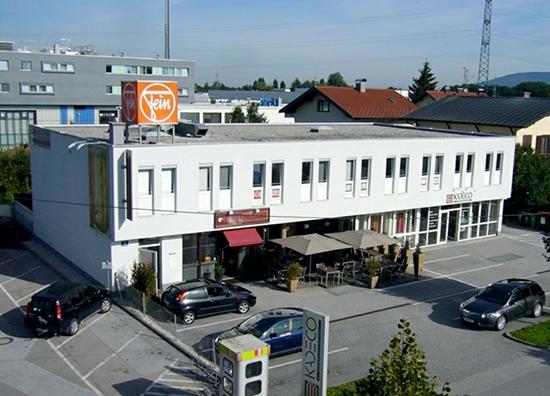 Münchner Bundesstraße