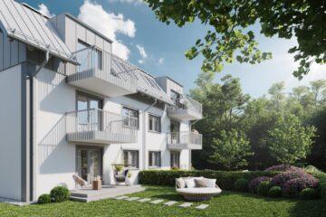 Glanbachgut – 2-Zimmer mit großzügigem Garten, 5082 Grödig, Wohnung