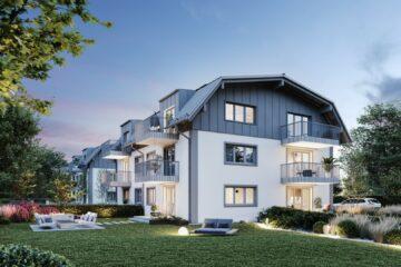 Glanbachgut – Ankommen. Eintauchen. Durchatmen., 5082 Grödig, Wohnung
