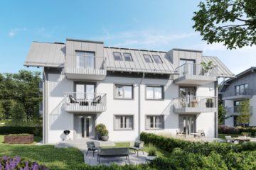 Charmante 1-Zimmer Garçonnière mit Terrasse, 5082 Grödig, Wohnung