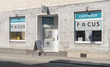 Vielseitiges Geschäftslokal in Maxglan, 5020 Salzburg, Einzelhandel