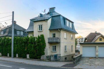 Dachgeschosswohnung in Schallmoos, 5020 Salzburg, Wohnung