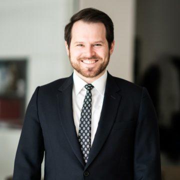 Fabian Vorderegger, Vorderegger Developments GmbH