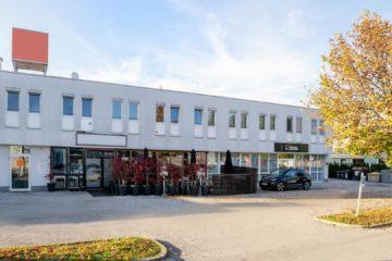 Freundliches Büro für Kleinunternehmen, 5020 Salzburg, Büro/Praxis