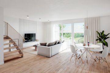 Lebensraum Wimpassing: Preiswerte Qualität, 5211 Lengau, Reihenhaus