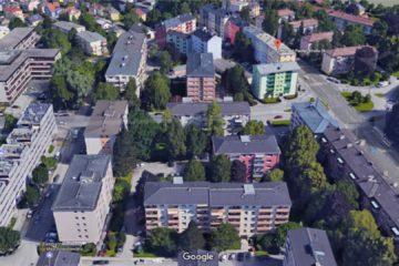 2 Zimmer Wohnung nähe NAWI, 5020 Salzburg, Wohnung