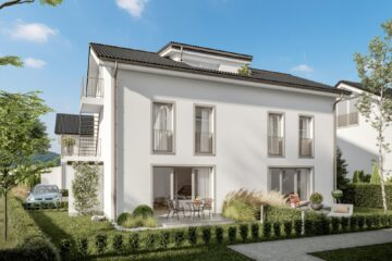 Maisonette – 4 Zimmer pures Wohngefühl, 5211 Lengau, Maisonettewohnung