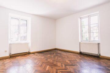 3 Zimmer Wohnung in Jahrhundertwendehaus, 5020 Salzburg, Wohnung