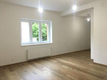 2 Zimmer Erstbezugswohnung, zentral gelegen in Lehen, 5020 Salzburg, Wohnung
