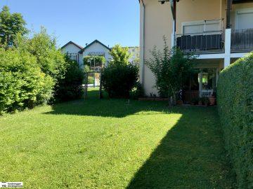 2-Zimmer Gartenwohnung in Hagenau, 5101 Bergheim, Wohnung