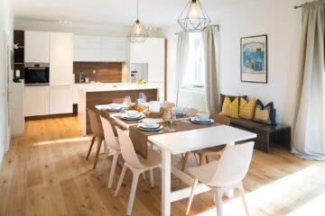 Ruhige 3 Zimmer-Wohnung in Gneis mit Balkon, 5020 Salzburg, Wohnung