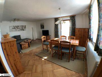 3 Zimmerwohnung in Seenähe, 5360 St. Wolfgang im Salzkammergut, Wohnung