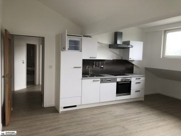 Neu sanierte DG-Wohnung in Aupoint (Bergheim), 5101 Bergheim, Dachgeschosswohnung