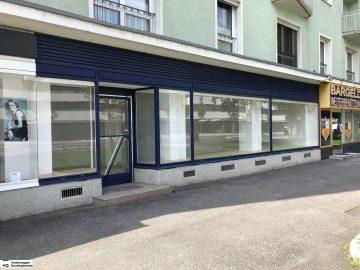 Hotspot: Geschäftslokal in Lehen, 5020 Salzburg, Einzelhandel