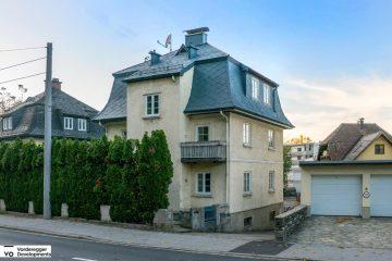 Wohnen in Schallmoos, 5020 Salzburg, Erdgeschosswohnung