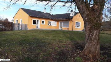 Gartenwohnung in Mattighofen, 5230 Mattighofen, Wohnung
