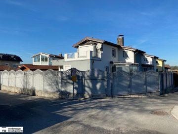 Wohnhaus direkt an der Glan, 5071 Wals, Haus