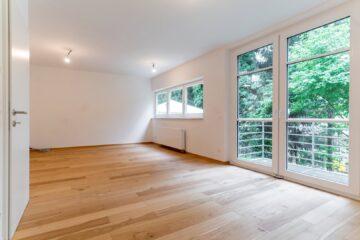Neu saniertes 3-Zimmer-Raumwunder in Parsch, 5020 Salzburg, Wohnung